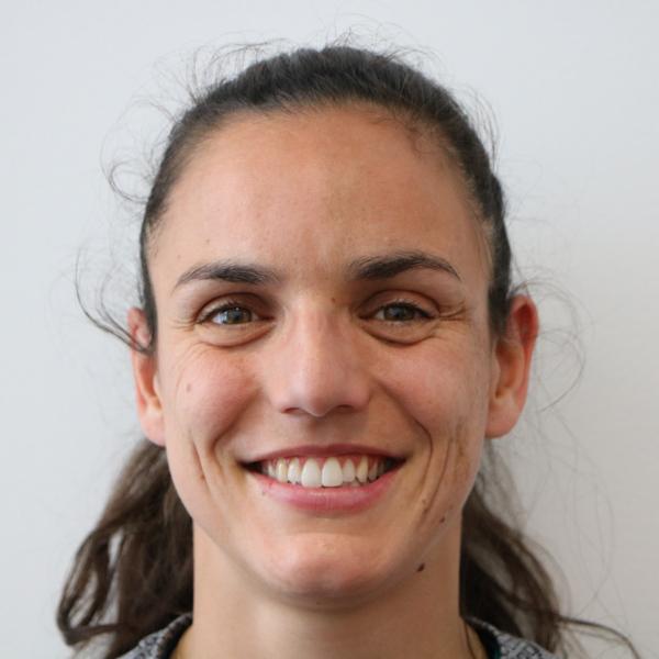 Aurélie Waegman